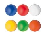 Anti-Stress-Knautschball aus knetbarem Schaumstoff